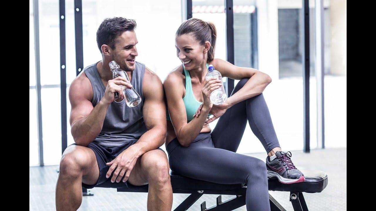 Fitness in coppia e... fitness per la coppia!