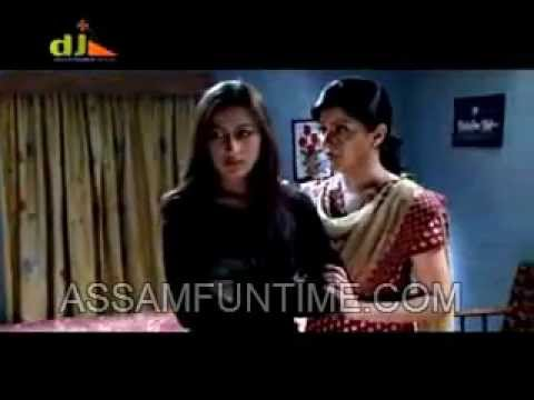 Maya Matho Maya -Assamese Full Movie