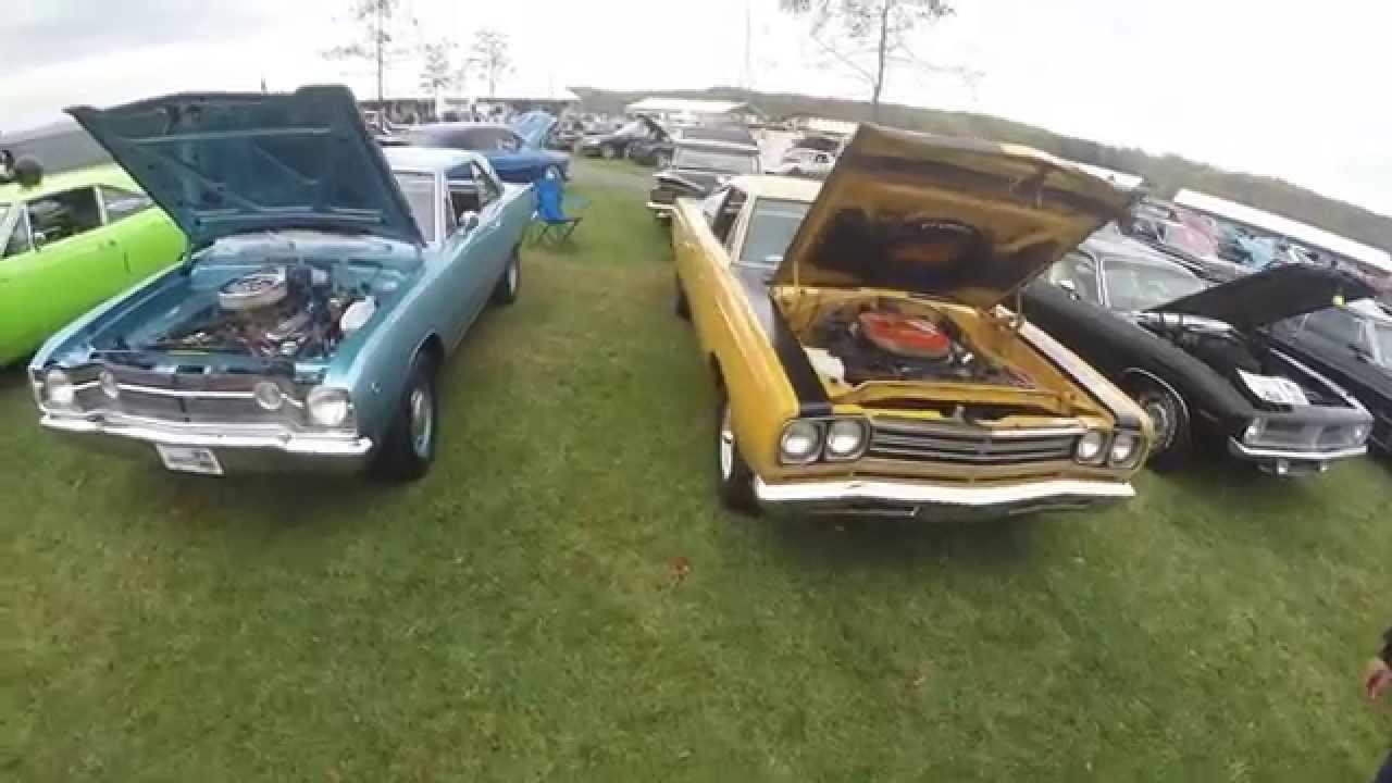 Flemington Speedway Car Show