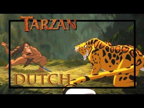 Tarzan - Two Worlds (Dutch + Subs)
