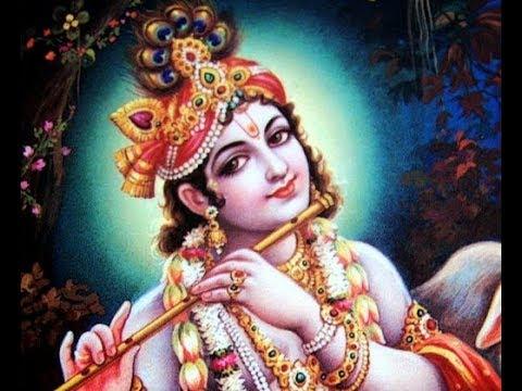 Hare Krishna Mantra 3 ~  Krishna Premi Dasi video