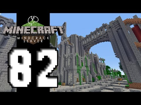 Beef Plays Minecraft Mindcrack Server S3 EP82 Visiting A Friend