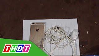Một thanh niên tử vong vì dùng điện thoại khi đang sạc pin | THDT