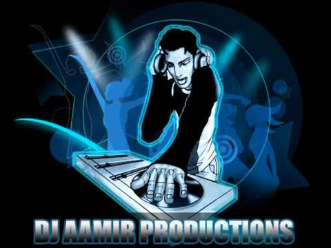 Phir Suna Remix - Party Popper Phir Suna Mix By Dj Aamir.wmv video