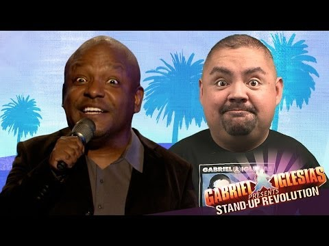Tommy Chunn - Gabriel Iglesias Presents: Standup Revolution! (season 2) video