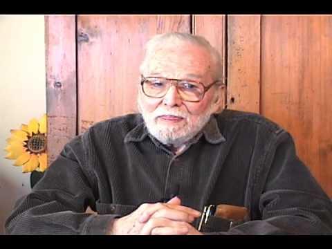 AES Oral History 059: Edgar Villchur
