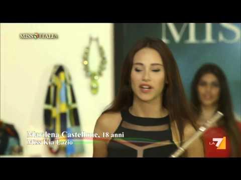 Miss Italia – Le Selezioni: seconda semifinale