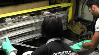 Rossignol One day with Martin Fourcade at Artes factory!