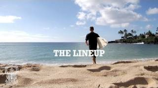 Guide to The Eddie Aikau: Waimea Lineup - 2010