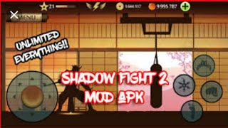 # HOW TO HACK SHADOW FIGHT 2 WITH A SITE UNLIMITED COIN AND GEMS