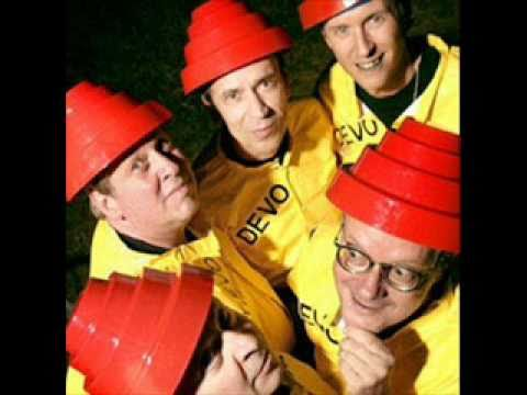 Devo - Bread and Butter