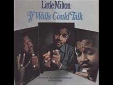 I'M TIRED-LITTLE MILTON {CHECKER 1970}
