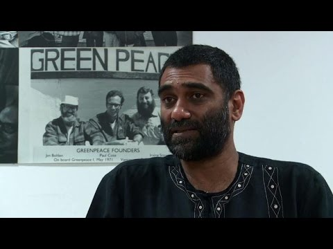 India sending 'chilling message' on environment: Greenpeace