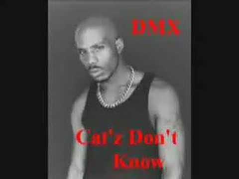 Dmx - Catz Don