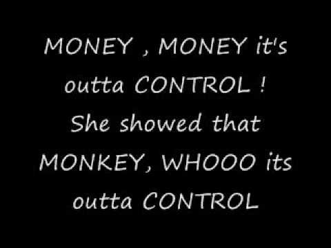 Outta Control - Baby Bash Ft PitBull Lyrics