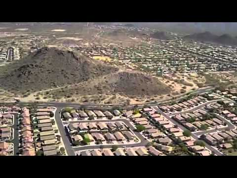 Mesa Arizona Helicopter Ride