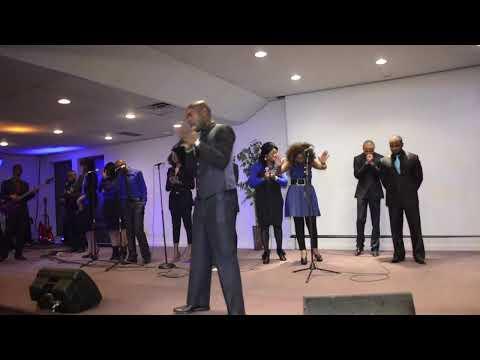 Beni R. Lukumu and The Boston Worshipers In Memory of Alain Moloto