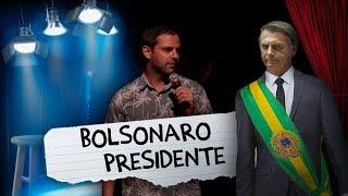Fábio Rabin - Bolsonaro Presidente