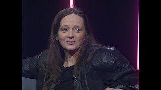 Sonja Savć - intervju (Slučajni partneri, 2008)