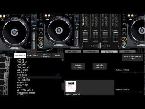 VIRTUAL DJ 2012 LA VERDADERA VERSION 2.0.1.2 COMPLETA Music Videos