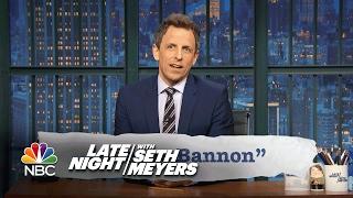 Seth Explains Teen Slang: Skeeve Bannon, Lando