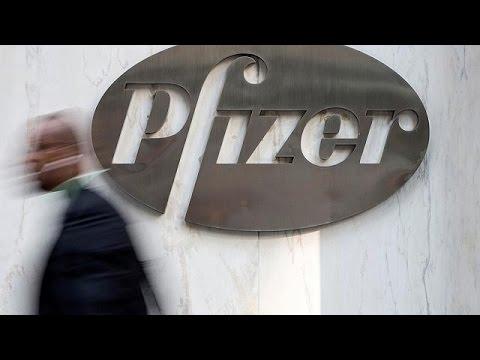 Pharmariese Pfizer Will Medikamente Nicht Länger Für Hinrichtungen Zur Verfügung Stellen
