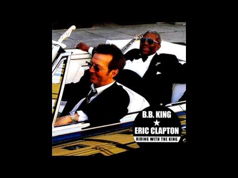 Riding with the King (B.B. King and Eric Clapton album)