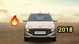 Hyundai Santro 2018 360° VIEW