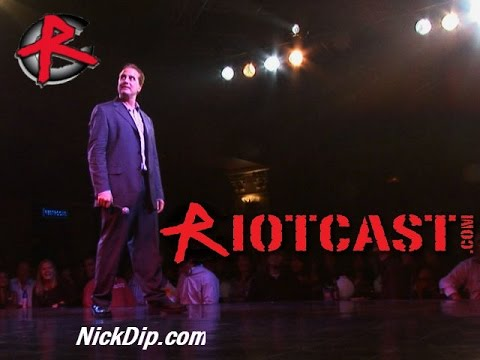 The Nick DiPaolo Podcast #116 - Bowie, Trump, Sam A-Hole Jackson, Philly/ISIS