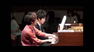 『鍵盤男子』LEGENDのピアニスト遂に始動!