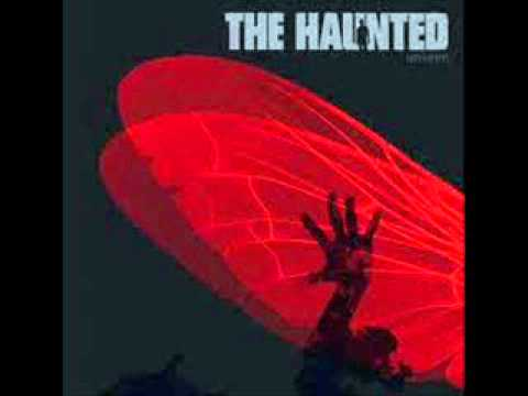 Haunted - the skull