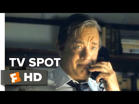 The Post TV Spot - Game Changer (2018) | Movieclips Coming Soon