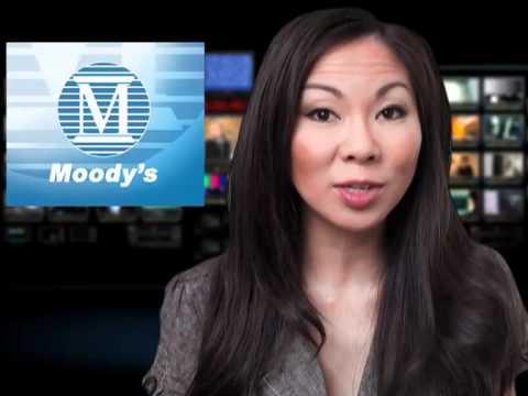 Passfail.com News: Moody's Downgrades Financial Firms