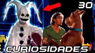 30 Curiosidades de Scooby Doo Movie | Cosas que quizás no sabías