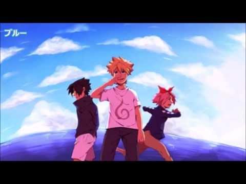 Dareka Ga - Puffy sub español - Naruto Shippuden Movie 3