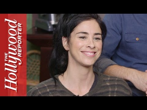 Sarah Silverman, Ewan McGregor & More Share Their Most Used Phrase, 'Literally': Sundance 2015