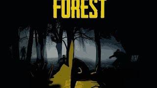 Трейнер к игре The Forest.