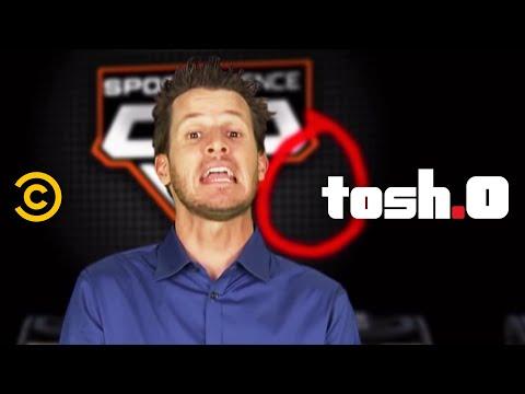 Tosh.0 - Sport Science.0