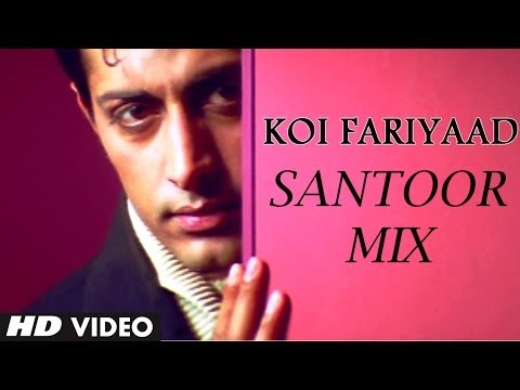 Tum Bin: Koi Fariyaad (Santoor Instrumental by Rohan Ratan) |...