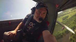 Trimming your Air Tractor