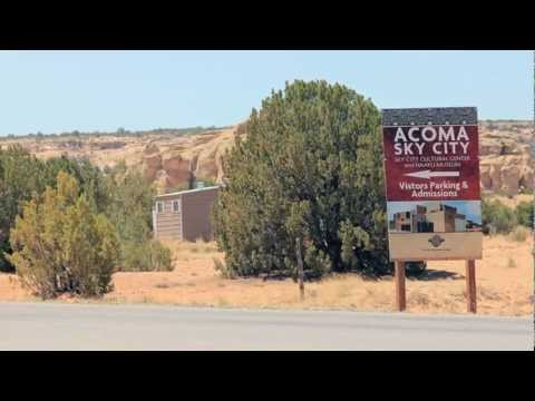 Acoma Pueblo: Sky City (Old Acoma), NM