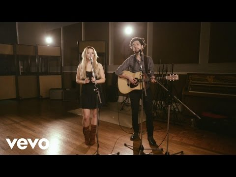 The Shires - Rather Be (Clean Bandit Cover)