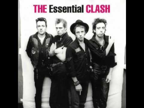the Clash - The Essential Clash (Full Album)
