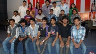 3G Love - 3G Love Movie Success Meet