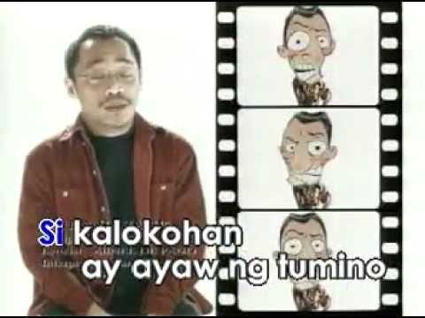 Gary Granada - Ka Bayani (video & Karaoke) video
