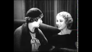Sing, Sinner, Sing (1933) PRE-CODE HOLLYWOOD