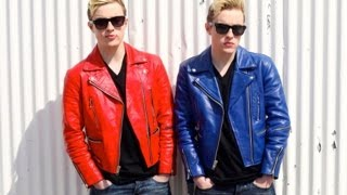 Клип Jedward - What's Your Number