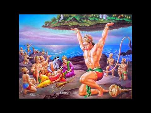 Hanuman Chalisa pure remix(no dj)