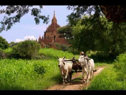 Myanmar Sate Yin Myanmar Shu Khin, Myanmar Classic Piano Solo By Sandaya Aung Win video
