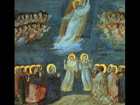 Gregorian Chant - Pater, manifestavi nomen tuum